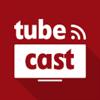 Icone de TubeCast