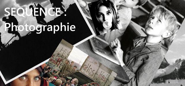 Séquence sur la photographie en Arts Visuels