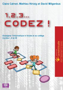 Couverture du livre 1,2,3 Codez !