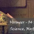 Bannière de la séance 4 sur Vermeer